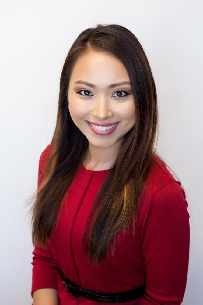 Mia Reedy PHR San Diego Accounting Services