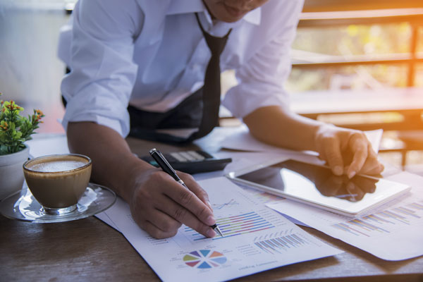 FLORES Services San Diego Accounting Services