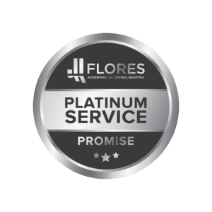 Flores Home San Diego Accounting Services